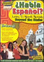 The Standard Deviants: ¿Habla Español? - Learn to Speak Spanish - Beyond the Basics