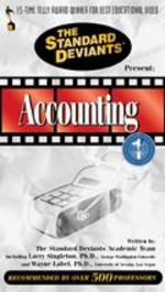The Standard Deviants: Accounting, Part 1