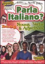 The Standard Deviants: Italian - The Basics
