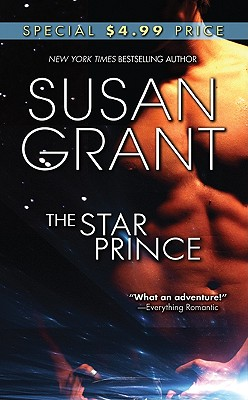 The Star Prince - Grant, Susan