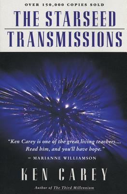 The Starseed Transmissions - Carey, Ken