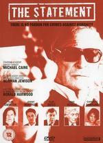 The Statement - Norman Jewison