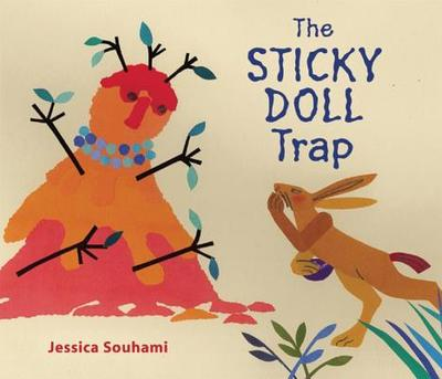 The Sticky Doll Trap - Souhami, Jessica