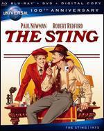 The Sting [2 Discs] [Includes Digital Copy] [Blu-ray/DVD]