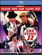 The Sting II [Blu-ray] - Jeremy Kagan