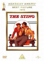 The Sting - George Roy Hill