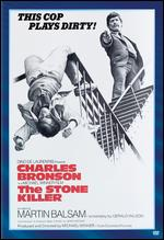 The Stone Killer - Michael Winner