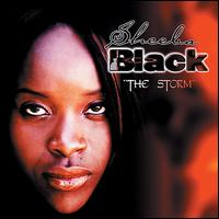 The Storm - Sheeba Black