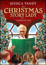 The Story Lady - Larry Elikann