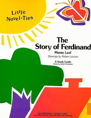 The Story of Ferdinand - Leaf, Munro, and Christopher, Garrett