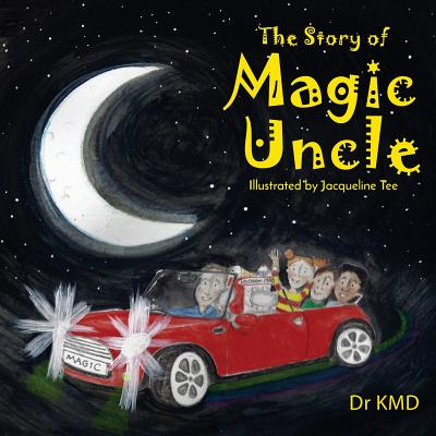 The Story of Magic Uncle - KMD, DR