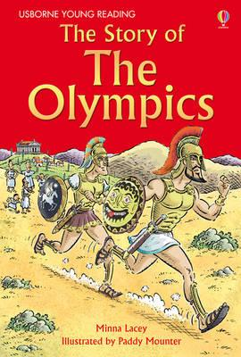 The Story of The Olympics - Lacey, Minna