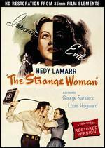 The Strange Woman - Edgar G. Ulmer