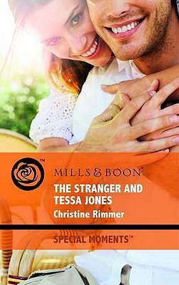 The Stranger and Tessa Jones - Rimmer, Christine