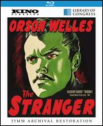 The Stranger [Blu-ray] - Orson Welles