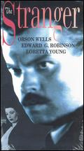 The Stranger [Blu-ray] - Orson Welles