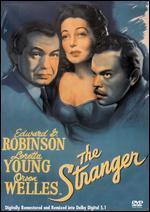 The Stranger - Orson Welles