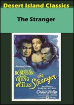 The Stranger - Orson Welles