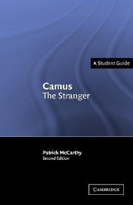 The Stranger - McCarthy, Patrick
