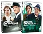 The Streets of San Francisco: Season 05
