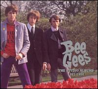 The Studio Albums 1967-1968 - The Bee Gees