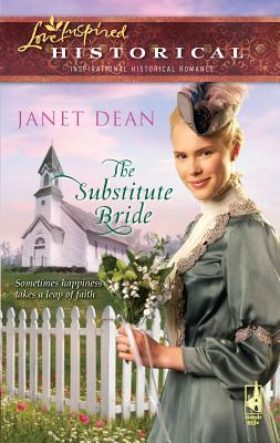 The Substitute Bride - Dean, Janet