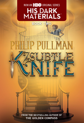The Subtle Knife - Pullman, Philip