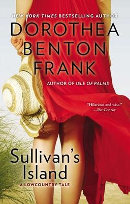 The Sullivan's Island - Frank, Dorothea Benton