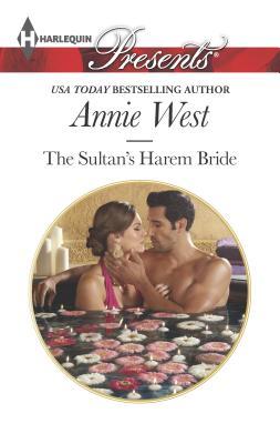 The Sultan's Harem Bride - West, Annie