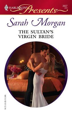 The Sultan's Virgin Bride - Morgan, Sarah