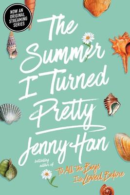 The Summer I Turned Pretty - Han, Jenny