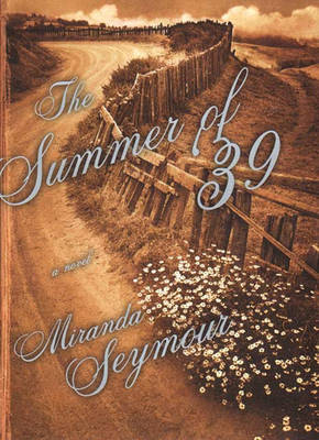 The Summer of '39 - Seymour, Miranda, and Seymour