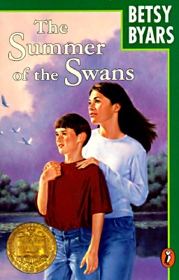 The Summer of the Swans - Byars, Betsy Cromer