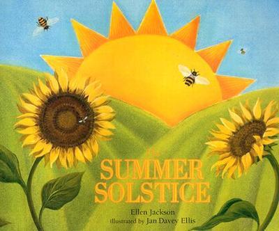 The Summer Solstice - Jackson, Ellen B