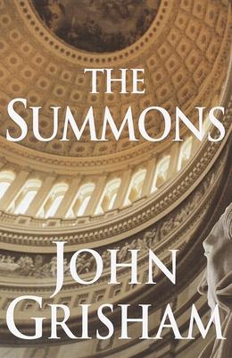The Summons - Grisham, John
