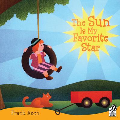 The Sun Is My Favorite Star - Asch, Frank