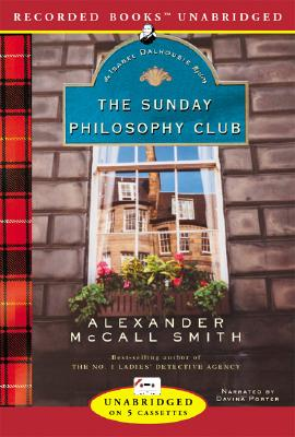 The Sunday Philosophy Club - McCall Smith, Alexander