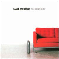 The Sunrise EP - Cause & Effect