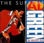 The Supreme Al Green: The Greatest Hits
