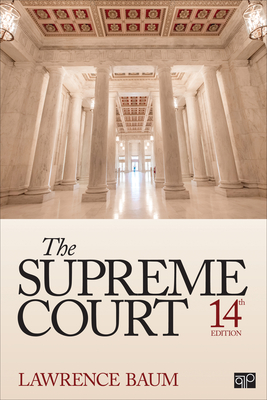 The Supreme Court - Baum, Lawrence A