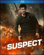 The Suspect [Blu-ray] - Won Shin-Yun