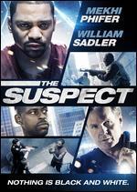 The Suspect - Stuart Connelly