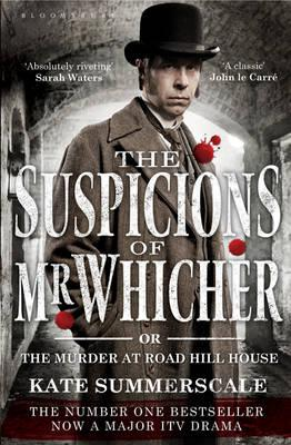 The Suspicions of Mr. Whicher - Summerscale, Kate