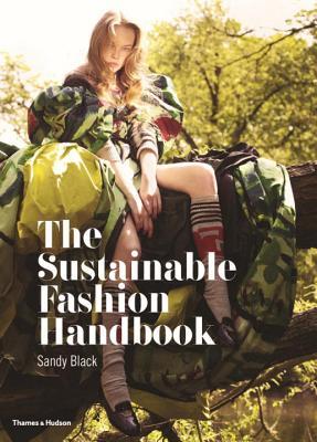 The Sustainable Fashion Handbook - Black, Sandy