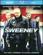 The Sweeney [2 Discs] [Blu-ray/DVD]