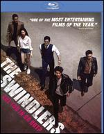 The Swindlers [Blu-ray]