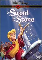 The Sword in the Stone - Wolfgang Reitherman