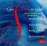 The Sylvan Winds Plays American Composers