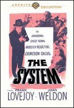 The System - Lewis Seiler