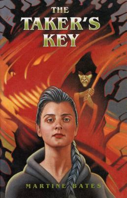 The Taker's Key - Leavitt, Martine
